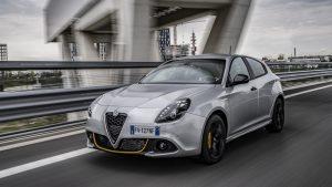 Masini cu istorie care au ramas pe piata pana in prezent: Alfa Romeo Giulietta | Magazinul Colectionarului | Blog