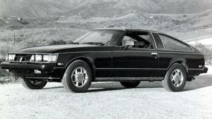 Modele auto cu istorie: Toyota Celica Supra | Magazinul Colectionarului | Blog