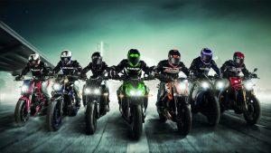 Motorsport, clasice, de strada sau de drum lung, toate au cate 2 roti: motociclete | Magazinul Colectionarului | Blog